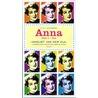 Anna door Annejet van der Zijl