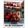 Piro en de brandweer door K. Baumann