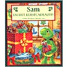Sam en het kerstcadeautje door P. Bourgeois