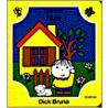 Om ons huis door Dick Bruna