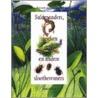 Salamanders, snoeken en andere slootbewoners by F. Buissink