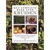 Het complete boek over kruiden door A. Clevely