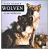 Wolven in de wildernis door D. Dekker