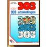 303 schakelingen door G.H. Nachbar
