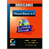 Dubbelboek Visual Basic 6.0 door Onbekend