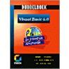 Dubbelboek Visual Basic 6.0 door Onbekend