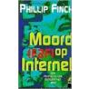 Moord op internet door P. Finch