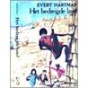 Het bedreigde land door Evert Hartman