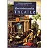 Geschiedenis van het theater door P. Hartnoll