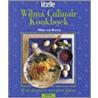 Libelle Wilma Culinair kookboek door W. van Hoeven