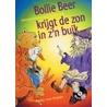 Bollie Beer krijgt de zon in z'n buik door Patty van Hoppe