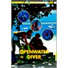 Open water diver door Onbekend