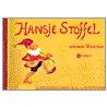 Hansje Stoffel door Hermien Ijzerman