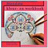 Mandala kleur- en werkboek door Hanneke de Jong