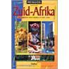 Reisgids Zuid-Afrika door P. Joyce