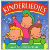 Kinderliedjes voor de allerkleinsten by Onbekend
