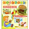 Kookboek voor kinderen door H. van Vught