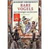 Rare vogels door Rindert Kromhout,