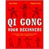 Qi gong voor beginners door S. Kuei