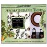 Aromatherapie thuis door J. Lawless