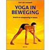 Yoga in beweging door Geert van Leeuwen