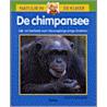 De chimpansee door Li Fang-Ling