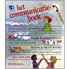 Het communicatie-boek door B. van Lier