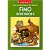 Fimo berenboek door W. van der Linden