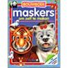 Maskers om zelf te maken door Onbekend