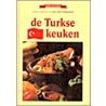 De Turkse keuken door B. Meijer