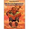 Olie Bol van Krentenkoek las een prachtig prentenboek door K. Meinderts