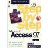 Microsoft Access 97 door Onbekend