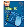 Je eerste keer Office 97 door Onbekend