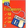 Programmeren door B. van Bockstaete