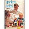 Spelen met baby door P. Petrie