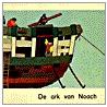 De ark van Noach door Rien Poortvliet