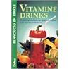 Vitaminedrinks door W. Hubert