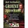 Rob Verlinden's groene spreekuur door Onbekend
