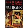 De tijger door L. Saint Aubin de Teran