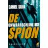 De onwaarschijnlijke spion door D. Silva