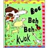 Boe Beh Beh Kwak door F. Simon