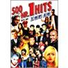 500 nr. 1 hits uit de Top 40 door J. van Slooten