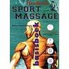Handboek sportmassage door Willem Snellenberg
