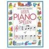 Leer piano spelen door A. Suschitzky