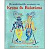 De wonderbaarlijke avonturen van Krsna en Balarama door Premalata devi-dasi