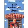 Tien varkentjes tien? door Leo Timmers