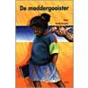 De moddergooister door M. Vandenberghe