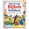 Het groot bijbels handboek door M. Water