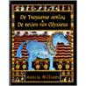 De Trojaanse oorlog & De reizen van Odysseus door Michelle M. Williams