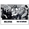 Hier in Holland door Rian Visser